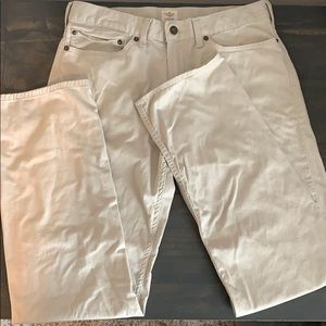 Dockers Straight Fit Cotton Pants